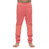 Houdini Kids Alpha Long Johns canned cherry pink